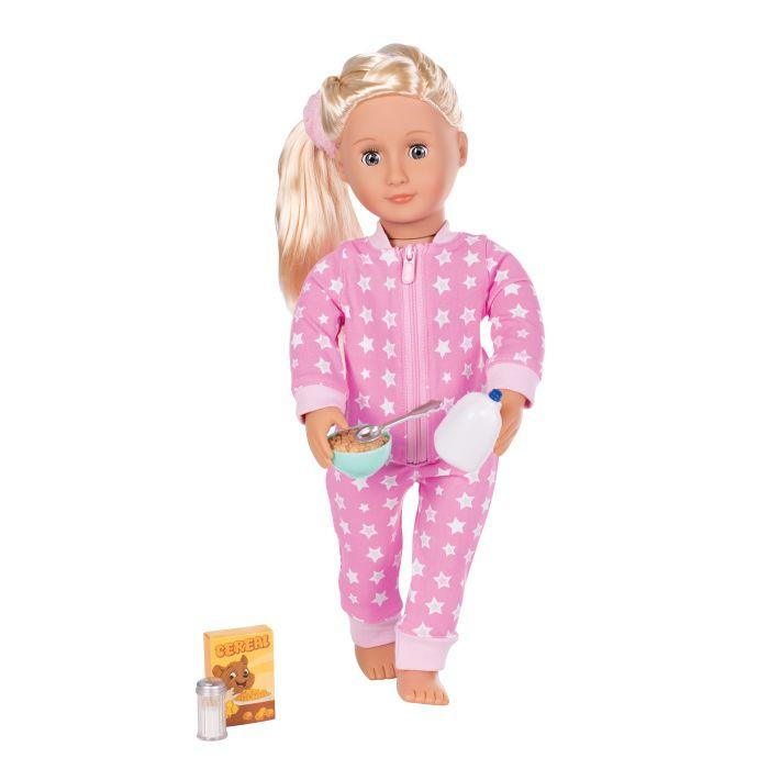 Our Generation Regular Outfit - Onesie Pyjama Outfit - The Toy Wagon
