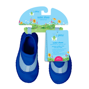 Water Shoes-Royal Blue