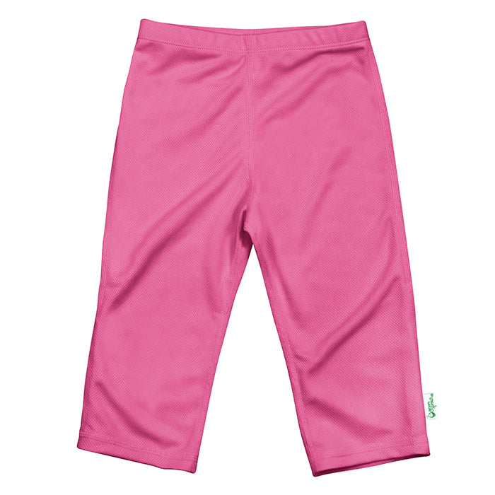 Breathable Sun Pants-Hot Pink