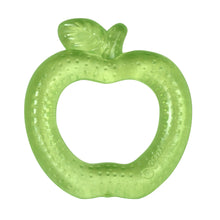 Load image into Gallery viewer, Cooling Teether-Green Apple-3mo+