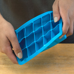 Freezer Tray Green