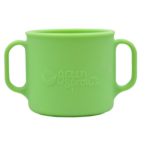 Learning Cup -Green-12mo+