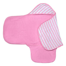 Load image into Gallery viewer, Bath Swaddle - Pink