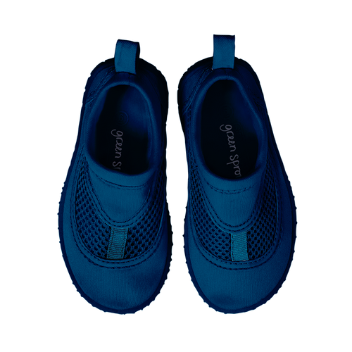 Water Shoes-Navy