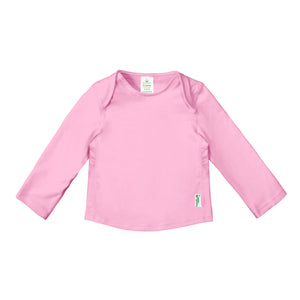 Easy-On Rashguard Shirt-Light Pink