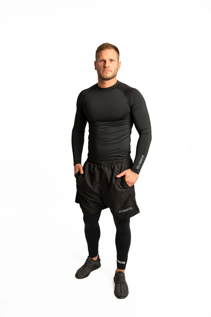 Performance Skin Base Layer