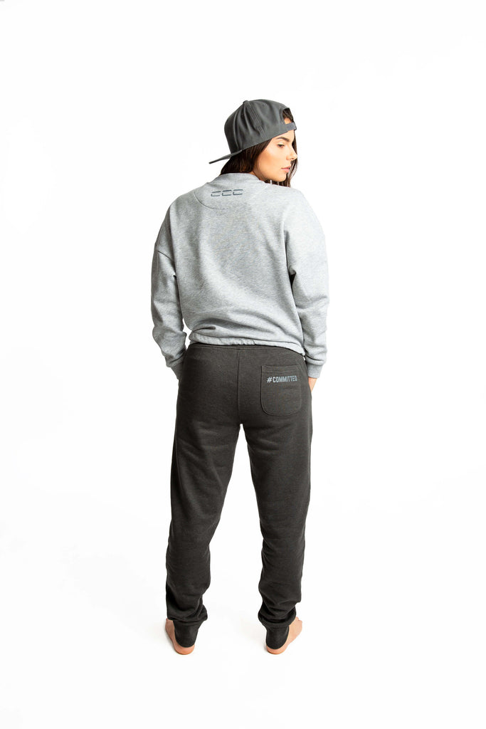 Slouch Joggers