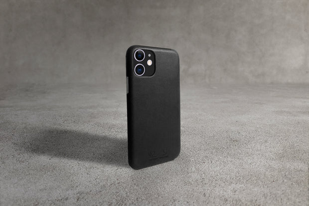 Oslo iPhone 11 Case - Black