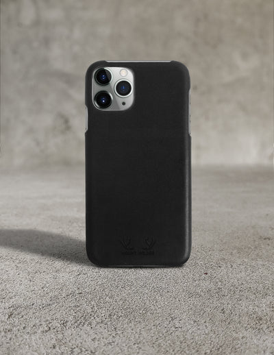Oslo iPhone 11 Pro Case - Black