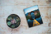 Stolid Notebook by Zaid