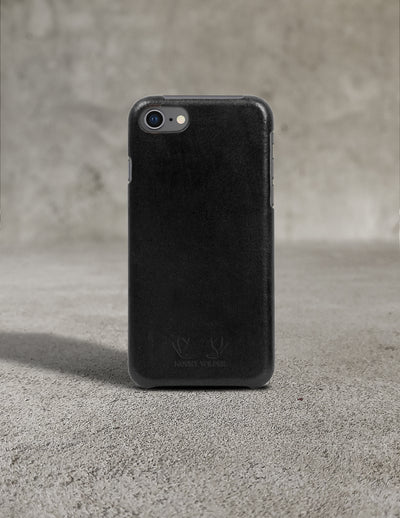 Oslo iPhone 7 Case - Black