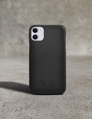 Havana iPhone 11 Case - Charcoal