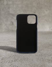 Havana iPhone 11 Case - Cobalt