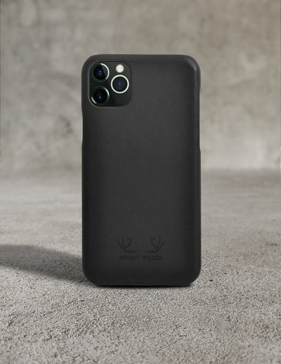 Havana iPhone 11 Pro Max Case -Charcoal