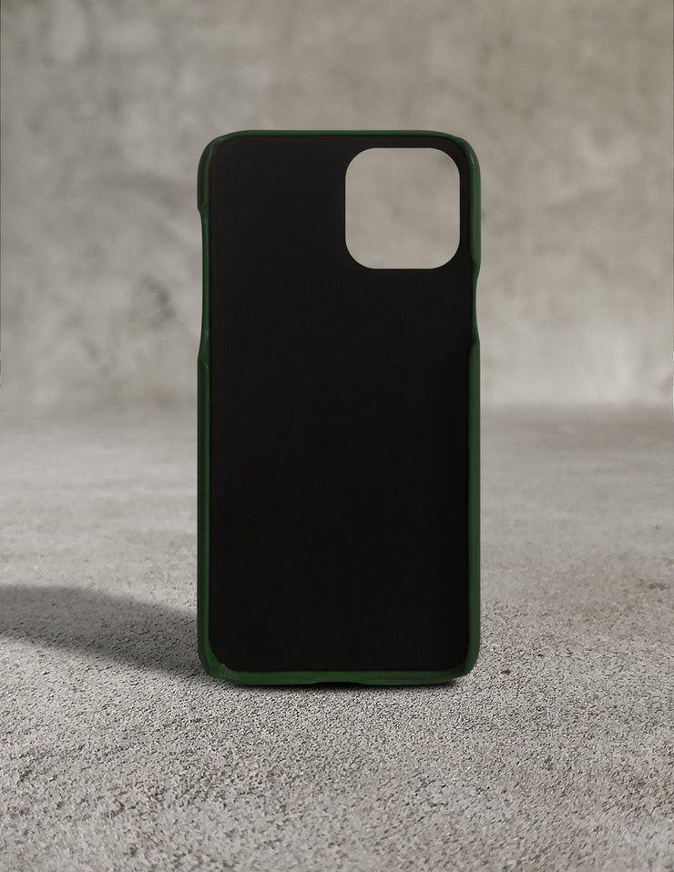 Havana iPhone 11 Pro Max Case- Rainforest