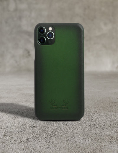 Havana iPhone 11 Pro Max Case -Rainforest