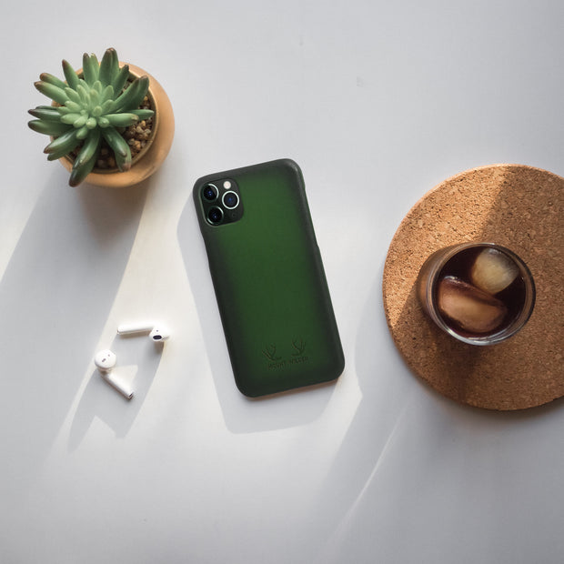 Havana iPhone 11 Pro Case -Rainforest
