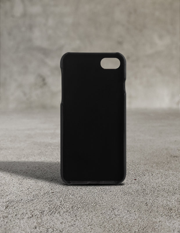 Havana iPhone 7 Case -Charcoal
