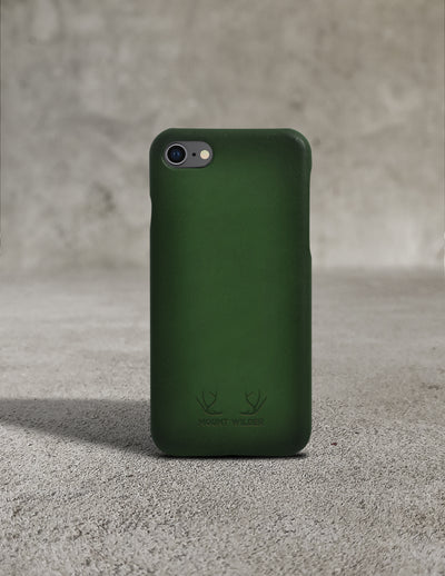 Havana iPhone 7 Case -Rainforest
