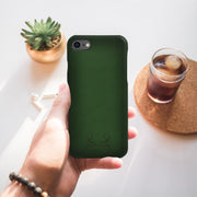 Havana iPhone 8 Case - Rainforest