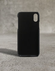 Havana iPhone XR Case - Charcoal