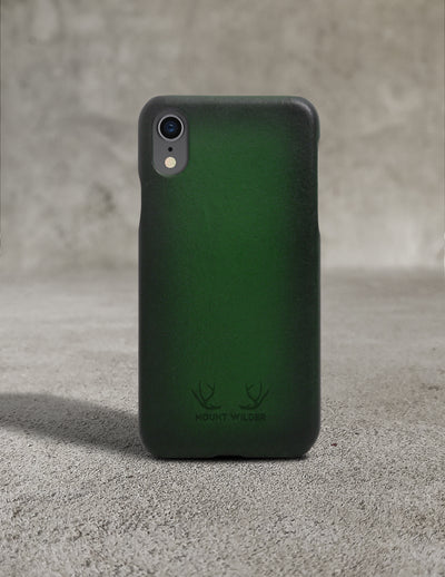 Havana iPhone XR Case - Rainforest