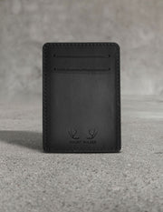 Havana Card-Holder - Charcoal
