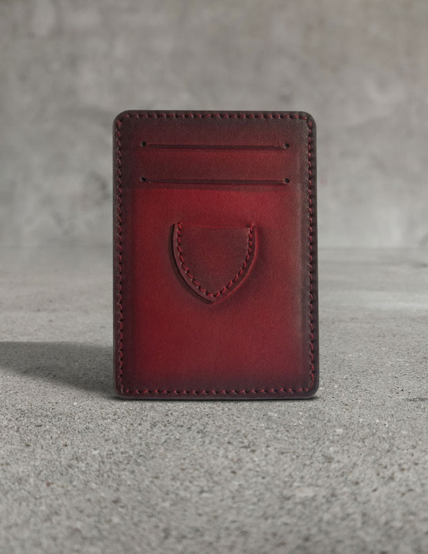 Havana Card-Holder - Lava