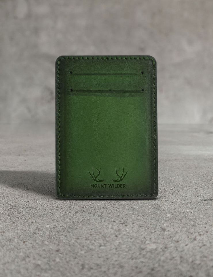 Havana Card-Holder - Rainforest