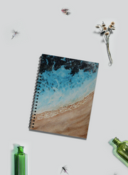 Shallow Notebook by Nisha