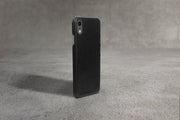 Oslo iPhone XR Case - Black