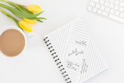 Set of Two Notebooks by Kartikey