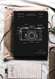 Rangefinder  Notebook