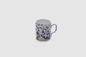 Splatterware Mug with Handle