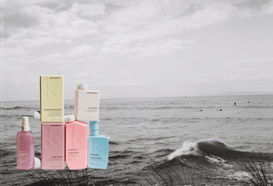 A brilliant step in the right direction ; Why Kevin Murphy is leading the beauty industry to a more sustainable future