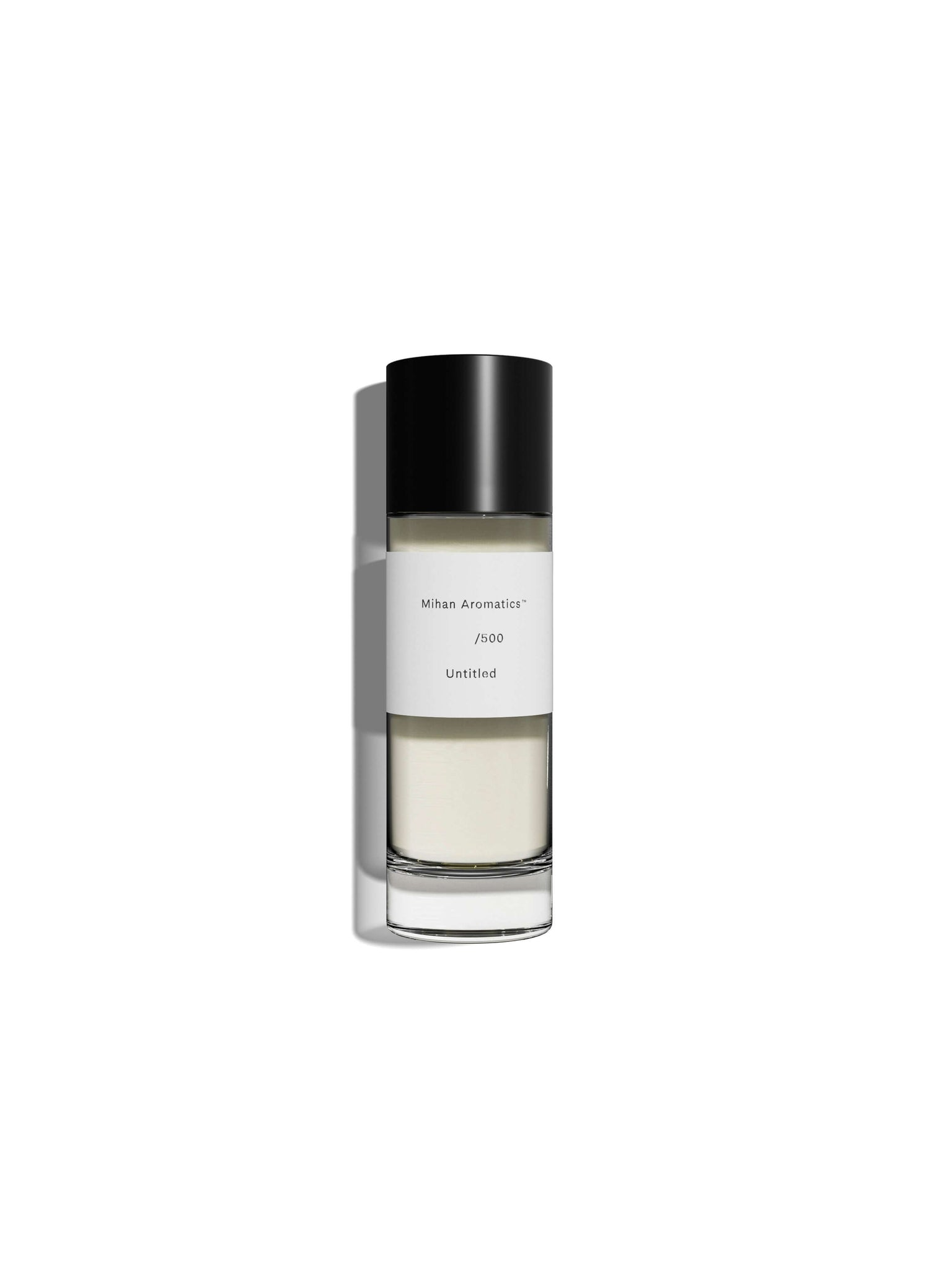 Mihan Aromatics - Untitled  30ml - Ricepaperthelabel