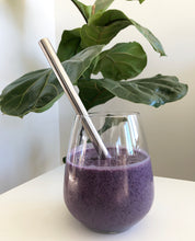 Load image into Gallery viewer, Stainless steel reusable straws