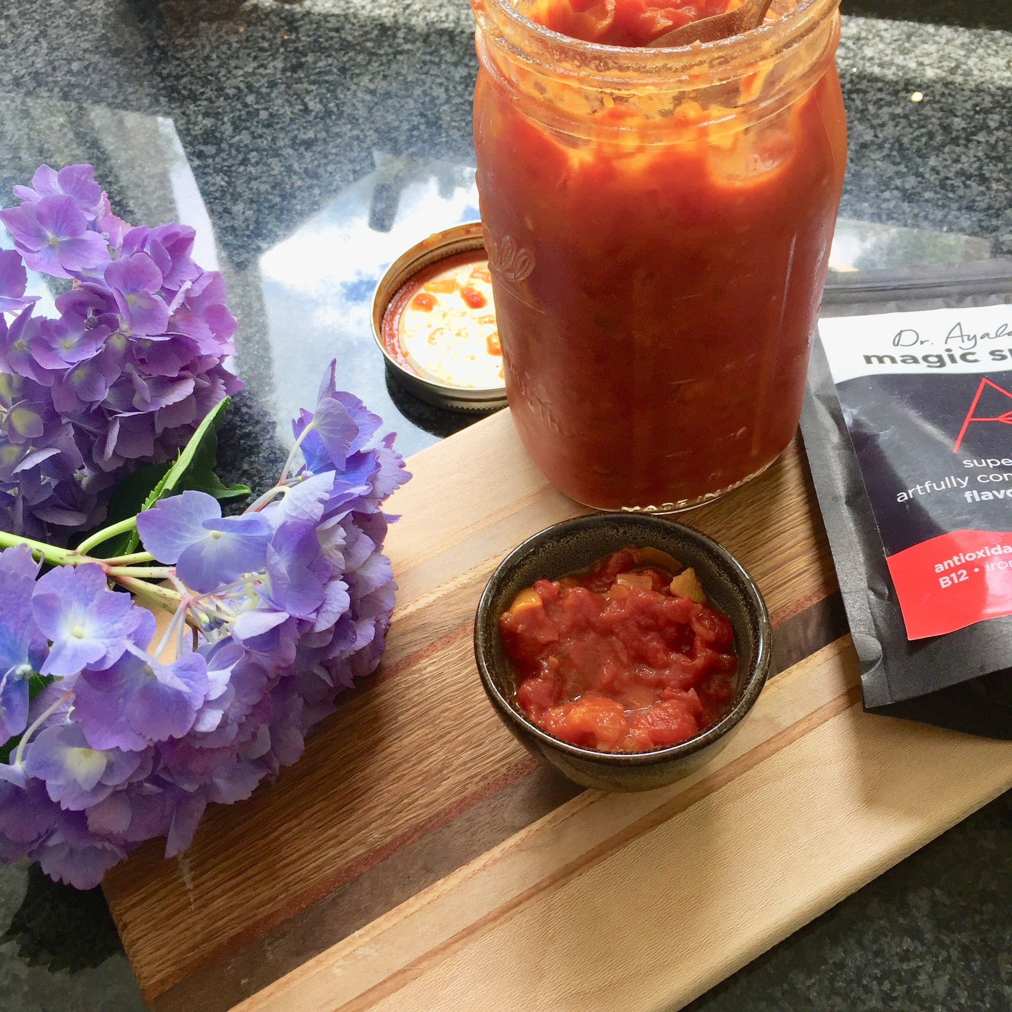 Magical, Easy Sofrito