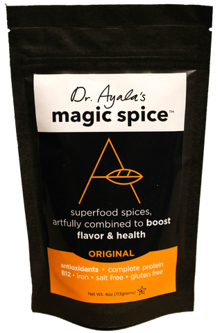 Dr. Ayala's Magic Spice | Original