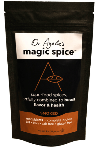 Dr. Ayala's Magic Spice | Smoked