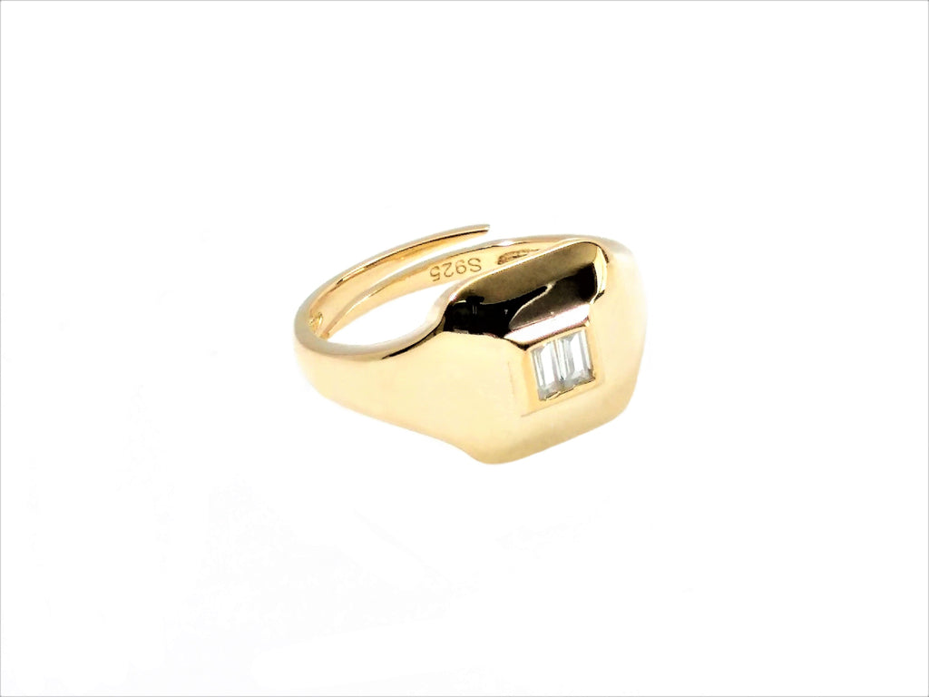 Cori Adjustable Ring