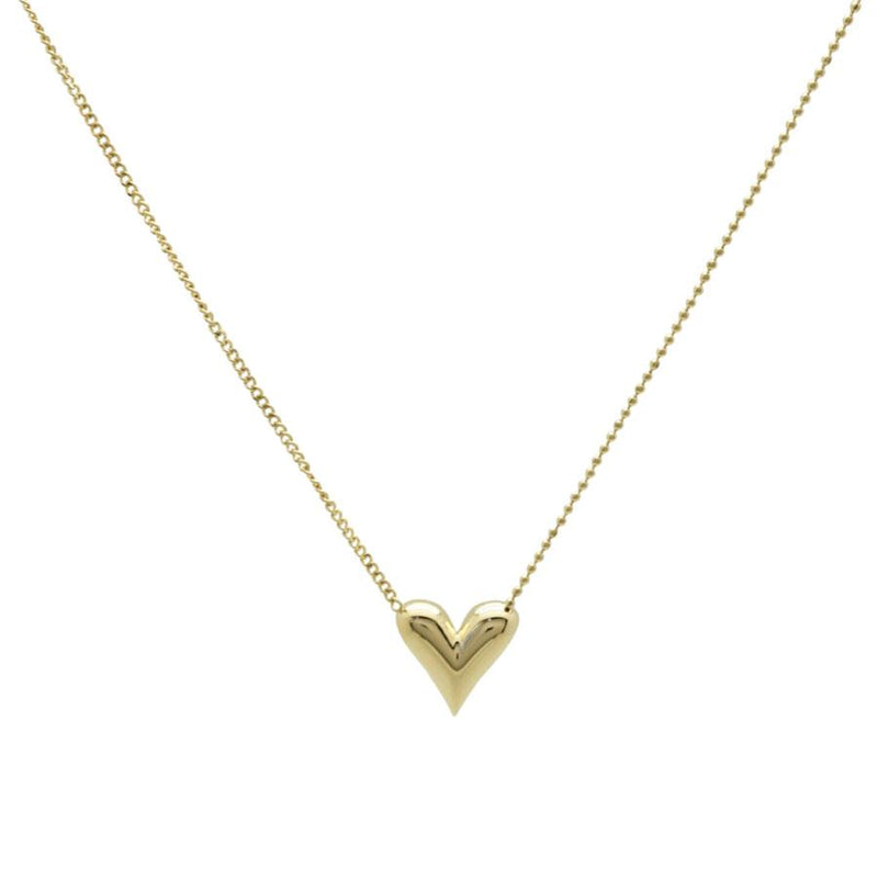 Perfect Heart Necklace