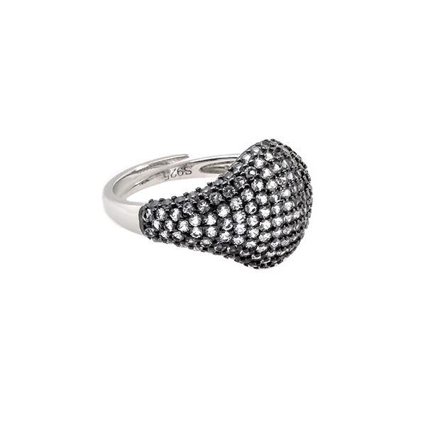 Samantha Adjustable RIng