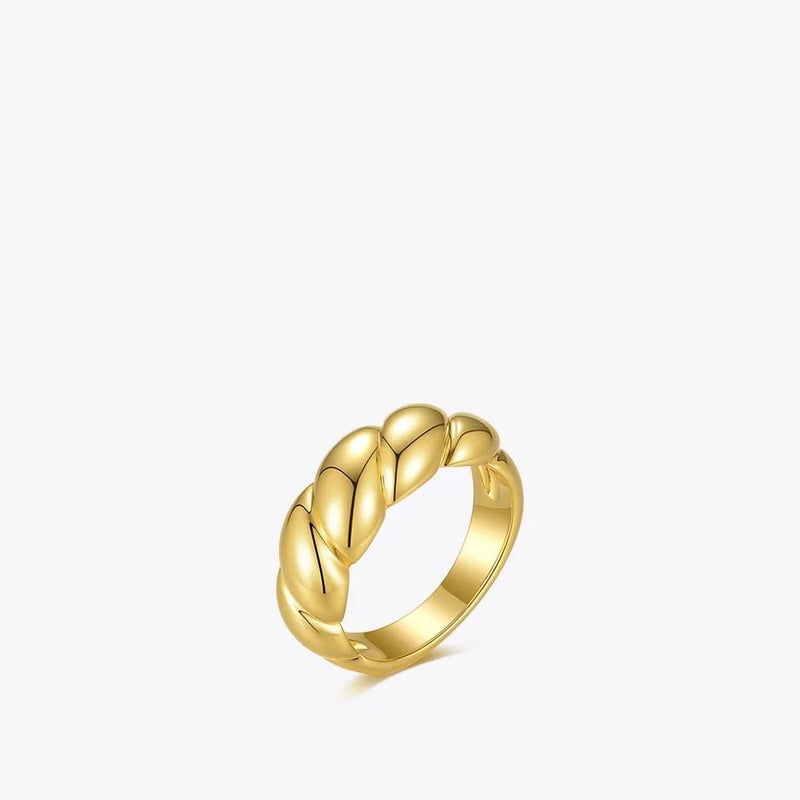 Classical Twist Ring