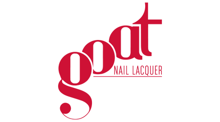 GOAT Nail Lacquer