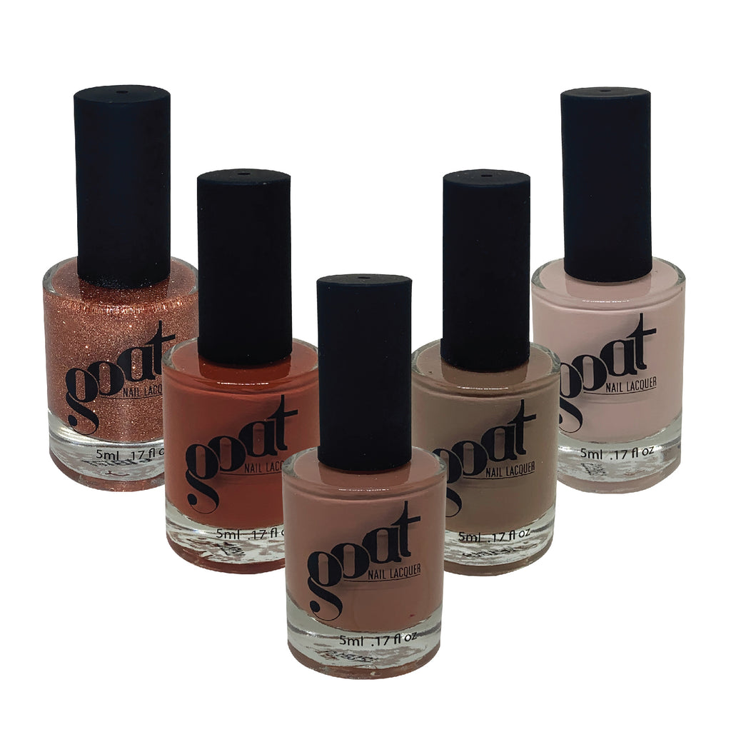 Our Nude Bundle Special