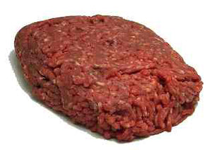 Axis Ground Meat