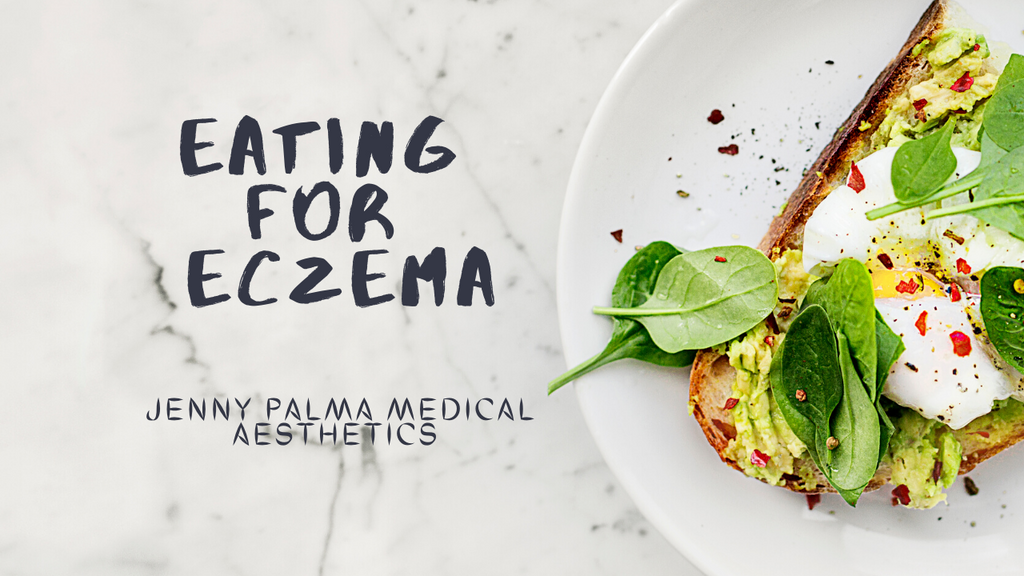 Eating for Eczema