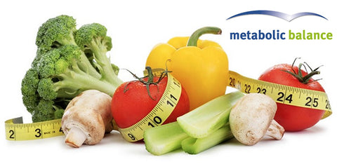 Metabolic Balance diet picture