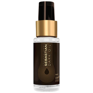 Sebastian Professional Dark Hair Styling Oil 30ml